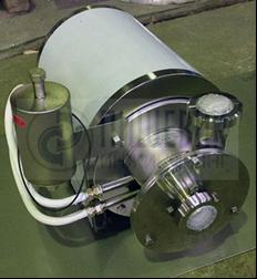 Роторно пульсационные установки рпу
